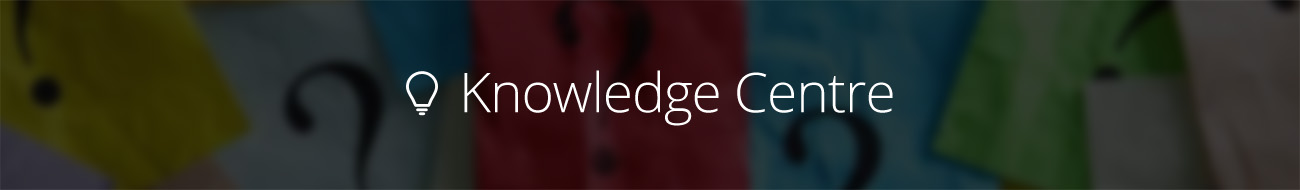 knowledgecenter Banner